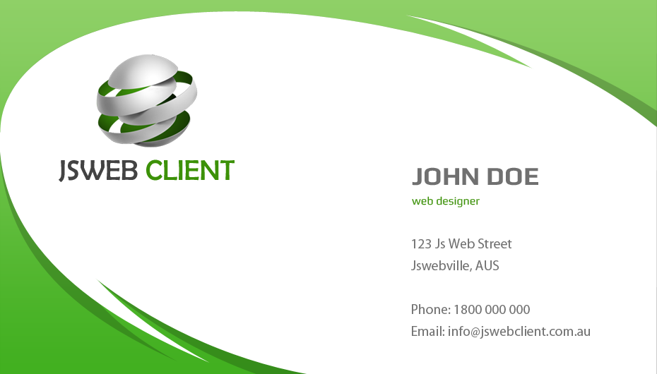 Graphic design print js web media business cards colourmoves